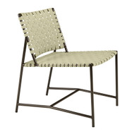Brown Jordan Stretch Dining Side Chair