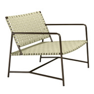 Brown Jordan Stretch Lounge Chair