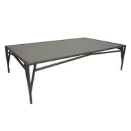 Brown Jordan Stretch Coffee Table
