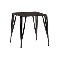 Brown Jordan Stretch Square Occasional Table