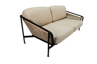 Brown Jordan Prevue Loveseat