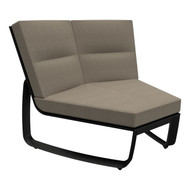 Brown Jordan Ciclo Angled Sectional Corner