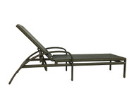 Brown Jordan Cove Stacking Chaise