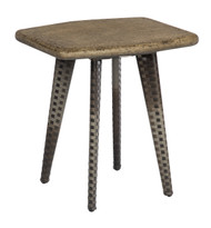 Woodard Draper Side Table