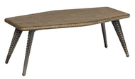 Woodard Draper Coffee Table