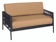 Woodard Maiz Love Seat