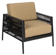 Woodard Maiz Lounge Chair