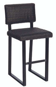 Woodard Martine Bar Stool