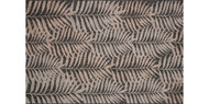 Isle Collection Natural / Black Rug