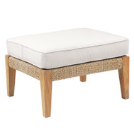 Furniture Cover for Kingsley Bate Hadley Deep Seating Ottoman (HD10)