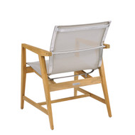 Kingsley Bate Marin Dining Arm Chair