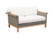 Kingsley Bate Azores Love Seat