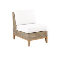 Kingsley Bate Frances Deep Seating Sectional Armless Chair(FN32)