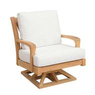 Kingsley Bate Somerset Swivel Rocking Lounge Chair