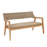 Kingsley Bate Spencer Love Seat (SP55)