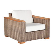 Furniture Cover for Kingsley Bate Kona Deep Seating Lounge Chair (KO30)