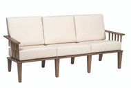 Woodard Van Dyke Sofa