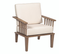 Woodard Van Dyke Lounge Chair