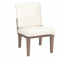 Woodard Van Dyke Dining Side Chair