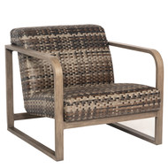 Woodard Reunion Lounge Chair