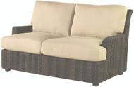 Woodard Aruba Love Seat