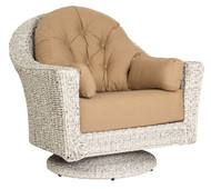 Woodard Isabella Swivel Lounge Chair