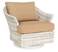 Woodard Sonoma Swivel Lounge Chair