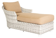 Woodard Sonoma Chaise Lounge