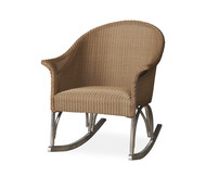 Lloyd Flanders All Seasons Padded Rocker