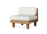 Lloyd Flanders Catalina Armless Chair