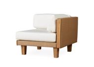 Lloyd Flanders Catalina Corner Chair