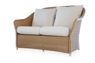Lloyd Flanders Weekend Retreat Loveseat