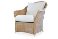 Lloyd Flanders Weekend Retreat Lounge Chair