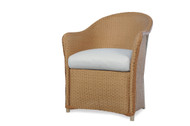 Lloyd Flanders Weekend Retreat Dining Arm Chair