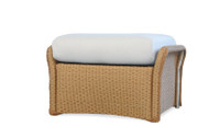 Lloyd Flanders Weekend Retreat Ottoman