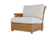 Lloyd Flanders Hamptons Right Arm Sectional Chair