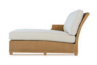 Lloyd Flanders Hamptons Right  Arm Sectional Chaise