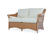Lloyd Flanders Nantucket Loveseat