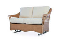 Lloyd Flanders Nantucket Loveseat Glider