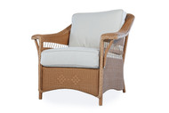 Lloyd Flanders Nantucket Lounge Chair