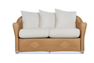 Lloyd Flanders Reflections Loveseat