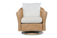 Lloyd Flanders Reflections Swivel Glider Lounge Chair