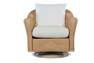 Lloyd Flanders Reflections Swivel Rocker Lounge Chair
