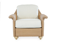 Lloyd Flanders Oxford Lounge Chair