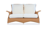 Lloyd Flanders Mandalay Loveseat