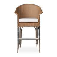 LLoyd Flanders Replacement Cushion for All Seasons Bar Stool