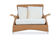 Lloyd Flanders Replacement Cushions for Mandalay Chair & A Half