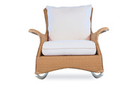 Lloyd Flanders Replacement Cushions for Mandalay Lounge Rocker