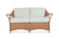 Lloyd Flanders Replacement Cushions for Nantucket Loveseat