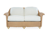 Lloyd Flanders Replacement Cushions for Oxford Loveseat